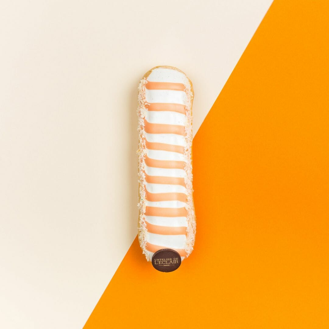 Packshot photo - L'Atelier de l'Éclair