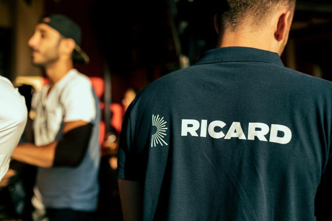 Photo événementielle - Ricard