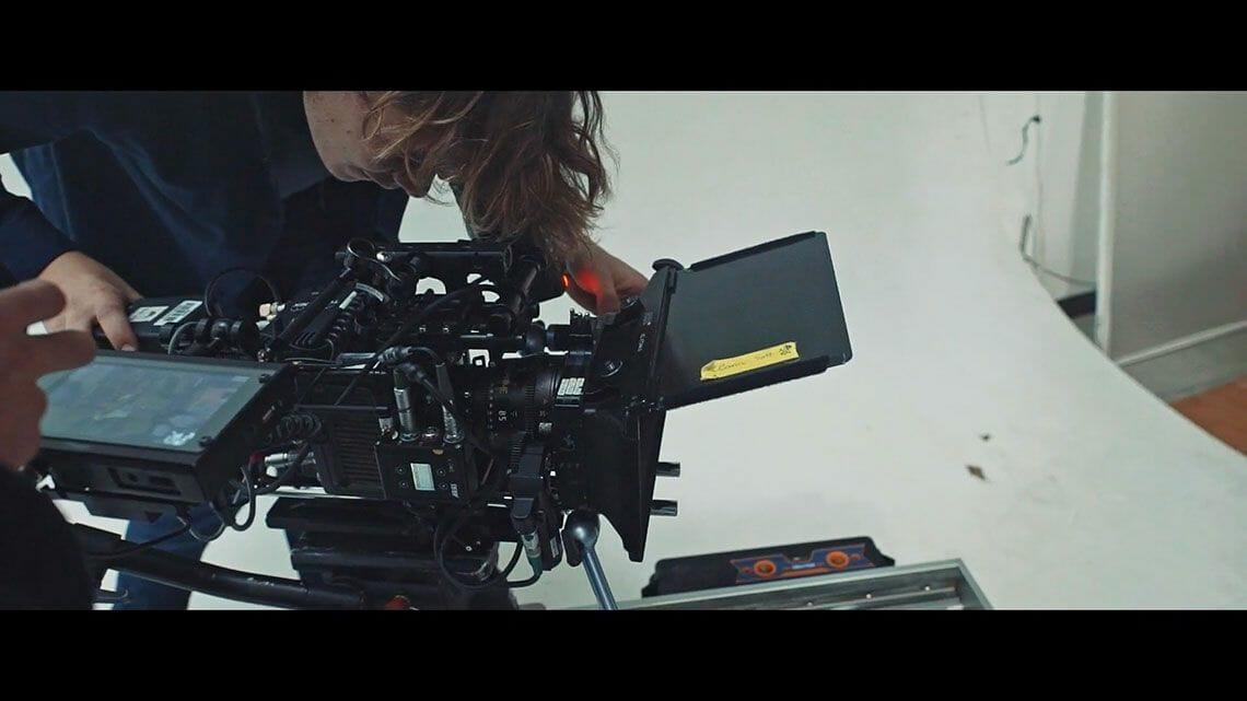 Poster de la vidéo