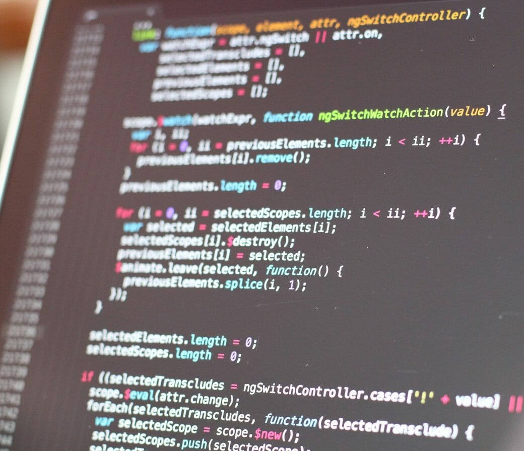Le processus de création d'un site internet chez Purée Maison