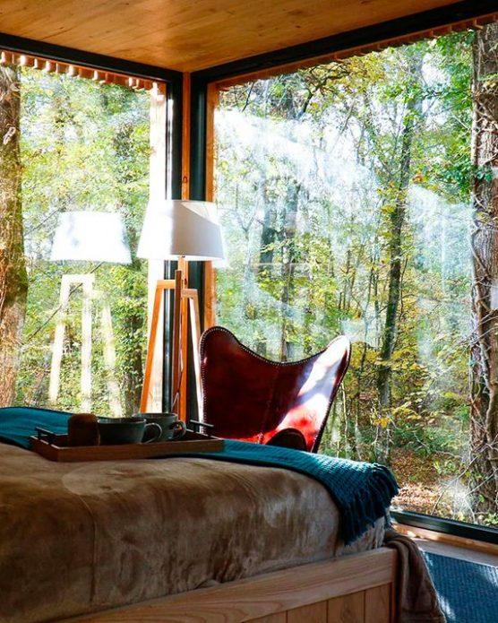 Cas client Loire Valley Lodges