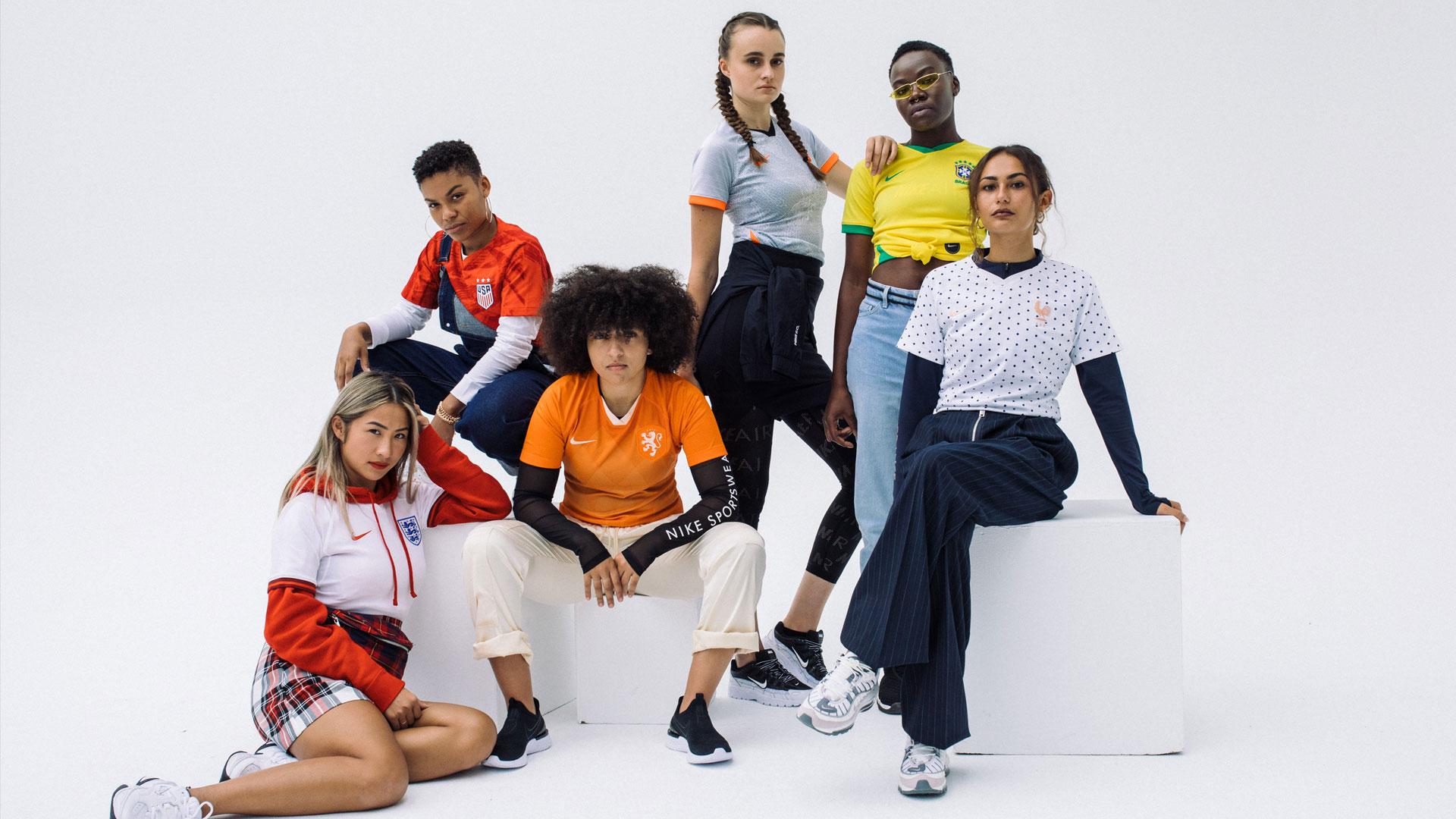 Image du cas client Nike